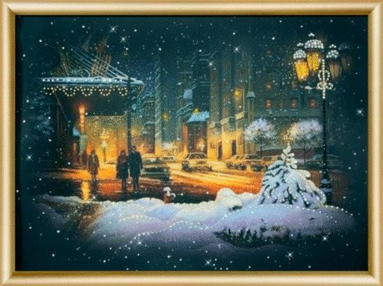 Набор для изготовления картины со стразами Огни зимнего города, 30,3 см х 42 см. КС-156485336Набор для изготовления картины со стразами Огни зимнего города поможет вам создать свой личный шедевр. Работа, выполненная своими руками, станет отличным подарком для друзей и близких! Набор содержит: - рабочая основа с изображением (пластик, размер 31 см х 43 см), - инструкция, - стразы Preciosa (разного размера и цвета), - клей для страз, - восковой карандаш-аппликатор, - рамка с креплением для подвешивания (пластик, размер рамки: 36,5 см х 48,5 см). УВАЖАЕМЫЕ КЛИЕНТЫ! Обращаем ваше внимание на тот факт, что рамка в наборе может отличаться от рамки, которая изображена на упаковке.