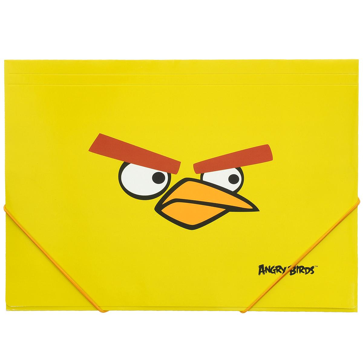 Папка-конверт на резинке Centrum
