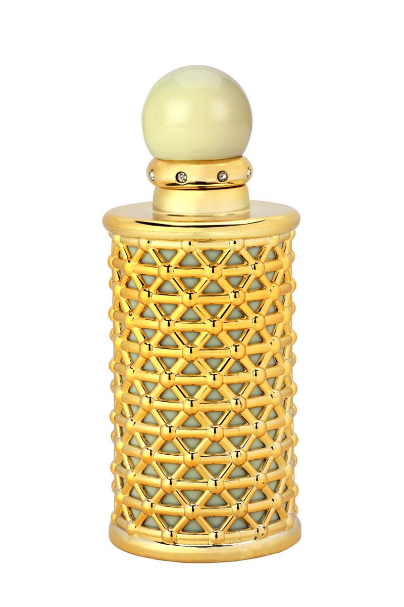 Ajmal Aatifa Концентрированные духи женские, 14 мл6045Новинка от Парфюмерного дома Ajmal – масло Aatifa – идеальный образец восточной роскоши с прекрасным притягательным древесно-пряным звучанием. Изящность составляющих парфюмерной композиции делает аромат ярким и узнаваемым, теплые аккорды мускатного ореха, тмина и розы с вкраплениями амбры и мускуса создают непревзойденную волшебную атмосферу из сказок и легенд 1001 ночи.