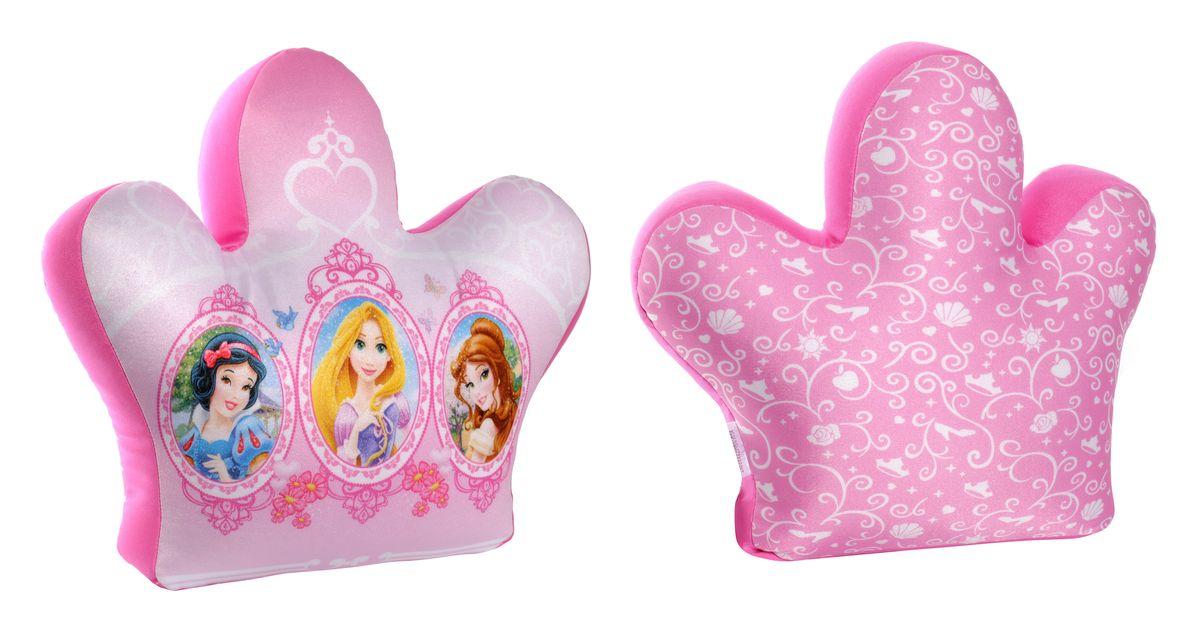 Подушка антистресс фигурная 32*29см Принцессы60630Подушка антистресс с мягкой пластичной структурой и оригинальным дизайном – это и подушка, и игрушка одновременно! Отличный подарок не только для ребенка, но и для взрослого. 85% нейлон, 15% полиуретан/ 100% полистирол