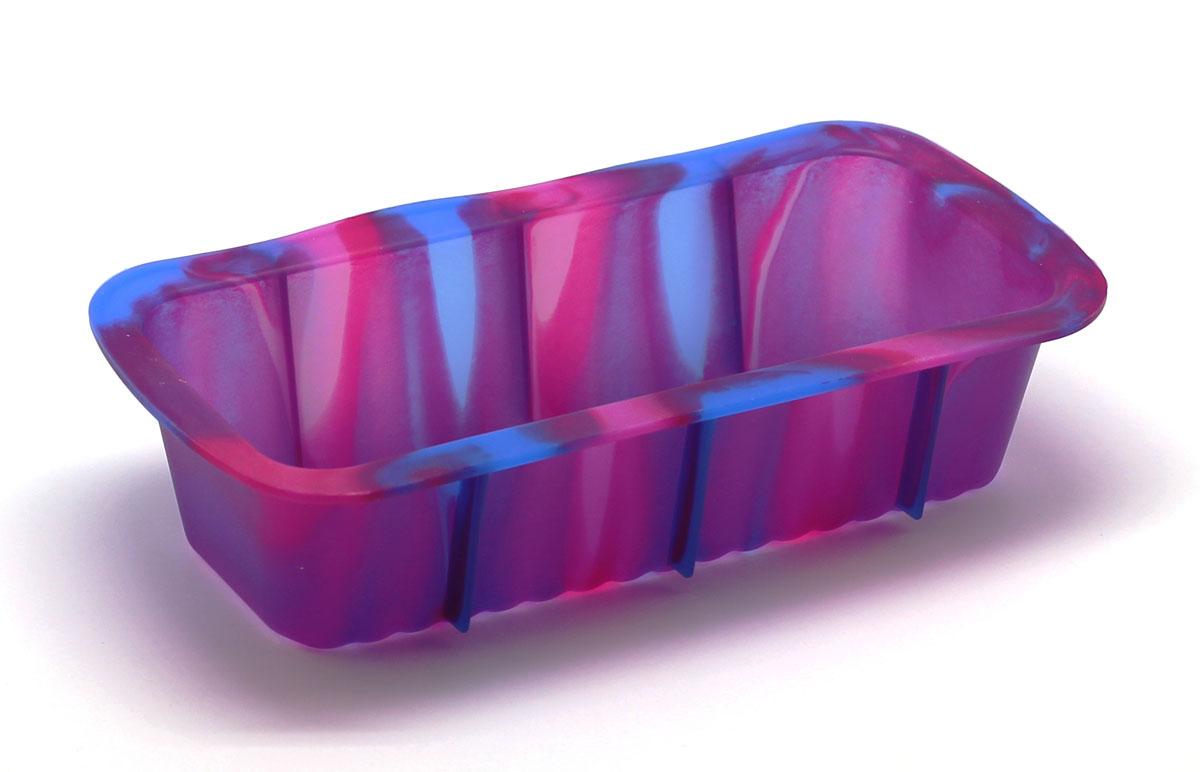 Форма для выпечки КаравайSC-BK-005M-CСиликоновая форма для выпечки имеет много преимуществ по сравнению с традиционной металлической и алюминевой посудой. Она идеально подходит для использования в микроволновых, гаховых и электрических печах при температурах до +230°С. Благодаря гибкости и антипригарным свойствам изделия, ваша выпечка никогда не потеряет свой внешний вид. Форма займет на Вашей кухне минимум места, ее можно свернуть и убрать в шкаф, а при очередном использовании она примет первоначальный вид. Так же хотелось бы отметить, что силикон не вступает ни в какое химическое воздействие с окружающими материалами. Следовательно, Ваша пища, изготовленная в форме из силикона, никогда не будетсодержать посторонних примисей и неприятных запахов.