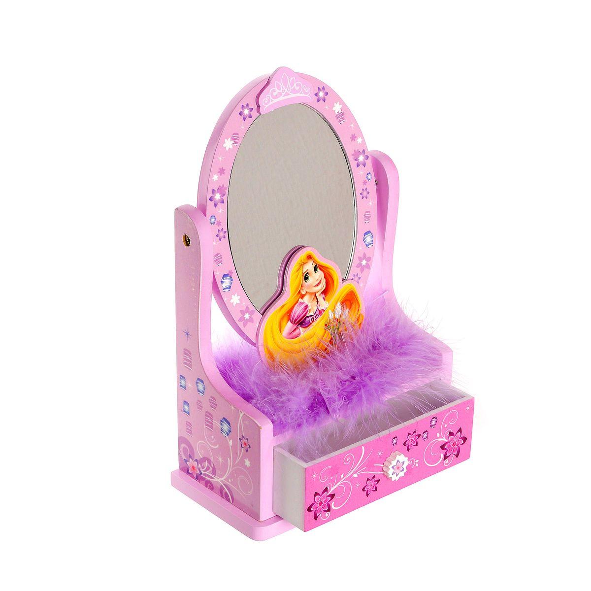 Зеркало настольное Disney