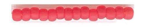 Бисер прозрачный матовый 10/0 (90070), круг. отв., 50г (Ч) Preciosa172111Бисер прозрачный матовый 10/0 (90070), круг. отв., 50г (Ч) Preciosa