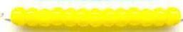 Бисер непрозрачный 10/0 (83110), круг. отв., 50г (Ч) Preciosa172120Бисер непрозрачный 10/0 (83110), круг. отв., 50г (Ч) Preciosa
