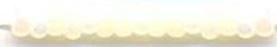 Бисер жемчужный 10/0 (57206), круг. отв., 50г (Ч) Preciosa172126Бисер жемчужный 10/0 (57206), круг. отв., 50г (Ч) Preciosa