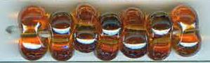 Бисер Farfalle 2/4мм (16090) прозрачный с покрытием, 50гр Preciosa7702821Бисер Farfalle 2/4мм (16090) прозрачный с покрытием, 50гр Preciosa