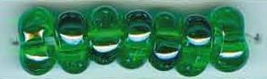 Бисер Farfalle 2/4мм (56120) прозрачный с покрытием, 50гр Preciosa7702823Бисер Farfalle 2/4мм (56120) прозрачный с покрытием, 50гр Preciosa