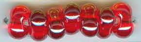 Бисер Farfalle 2/4мм (96070) прозрачный с покрытием, 50гр Preciosa7702826Бисер Farfalle 2/4мм (96070) прозрачный с покрытием, 50гр Preciosa