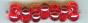 Бисер Farfalle 3,2/6,5мм (96070) прозрачный с покрытием, 50гр Preciosa7702836Бисер Farfalle 3,2/6,5мм (96070) прозрачный с покрытием, 50гр Preciosa