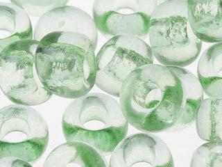 Бисер прозрачный solgel 10/0 (01161), круг.отв., 50гр Preciosa7702985Бисер прозрачный solgel 10/0 (01161), круг.отв., 50гр Preciosa