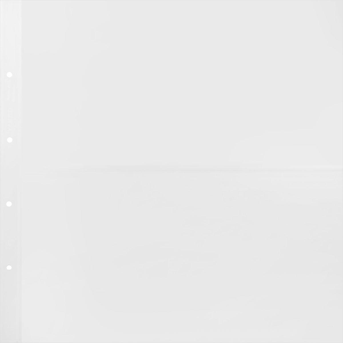 Лист KANZLEI2С в альбом для бон, на 2 ячейки. Leuchtturm, #304329 (10 листов в упаковке)969795Характеристики: Размер листа: 36 см х 43 см Размер ячейки: 33 см x 21 см Количество листов в упаковке: 10