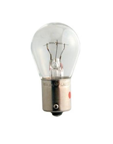 Лампа автомобильная Narva P21W 12V-21W (BA15s) (2шт.) 1763517635 (бл.2)NARVA предлагает полный ассортимент сигнальных ламп 12 В для замены стандартных ламп, включая сигнальные светодиодные лампы для лучшей видимости и дополнительной безопасности. Вы по достоинству оцените увеличенную в четыре раза яркость и более долгий срок службы светодиодного салонного освещения. Напряжение: 12 вольт