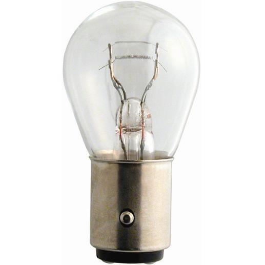 Лампа автомобильная Narva P21/4W 12V-21/4W (BAZ15d) (2шт.) 17881