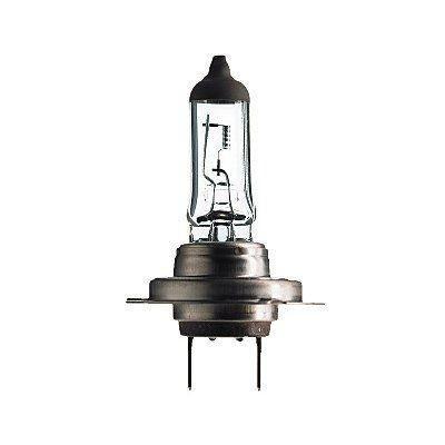 Галогенная автомобильная лампа Philips Rally H7 12V-80W 12035RAC112035RAC1Самая экологичная лампа в мире 4-х кратный срок службы по сравнению со стандартной лампой Отсутствие потребности в замене на протяжении 100 000 км Отсутствие необходимости в частой замене Меньше отходов (упаковка, лампа итд) Напряжение: 12 вольт