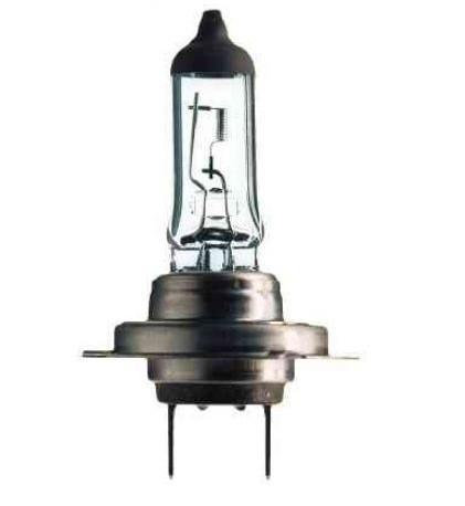 Галогенная автомобильная лампа Philips Rally H7 12V-80W 1шт. 12035RAB112035RAB1 (бл.)Самая экологичная лампа в мире 4-х кратный срок службы по сравнению со стандартной лампой Отсутствие потребности в замене на протяжении 100 000 км Отсутствие необходимости в частой замене Меньше отходов (упаковка, лампа итд) Напряжение: 12 вольт
