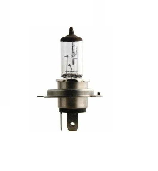 Лампа автомобильная Narva Rally H4 12V-100/55W (P43t) 4891148911Галогенные лампы NARVA пригодны для всех современных автомобилей, оборудованных фарами головного света, предусматривающими использование галогенных ламп. Эти лампы могут использоваться круглый год в любых погодных условиях Напряжение: 12 вольт
