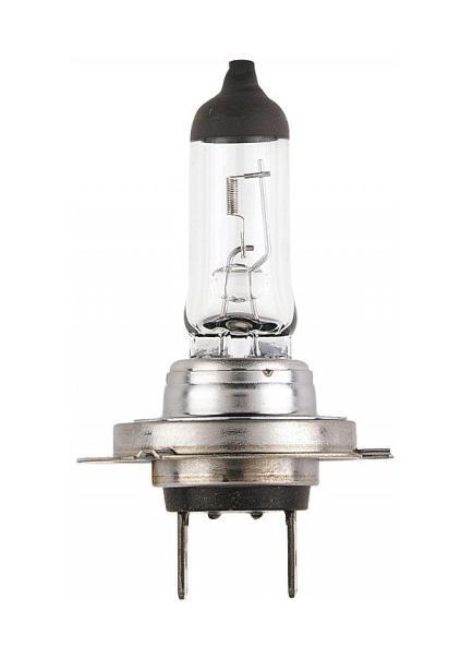 Галогенная автомобильная лампа Narva RP50 H7 12V-55W 1шт. 4833948339 (бл.1)Лампа фары - галогенная, автомобильная, напряжение 12 Вольт, номинальная мощность 55 Ватт, с металлическим цоколем (исполнение патрона PX26d). RANGER POWER 50 - От своей предшественницы RP лампа отличается тем, что дает до 50% больше света на дороге, что улучшает видимость, снижает утомляемость и, таким образом, повышает безопасность вождения. Лампа имеет стандартную мощность и полностью взаимозаменяема со стандартной лампой. По своим характеристикам RP50 является аналогом Philips Vision Plus +50%. Освещение универсальное. Основная (головная) фара (передняя оптика, штатные фары) без и с автоматической системой стабилизации (механический (ручной) корректор, электрический корректор, автоматический корректор) с функциями: лампа дальнего света, лампа противотуманного света, лампа ближнего света. Противотуманная фара (противотуманка, фара в бампер, штатная оптика) с функцией: лампа противотуманного света. В соответствии с каталогом производителя продукции и конструктивной спецификацией...