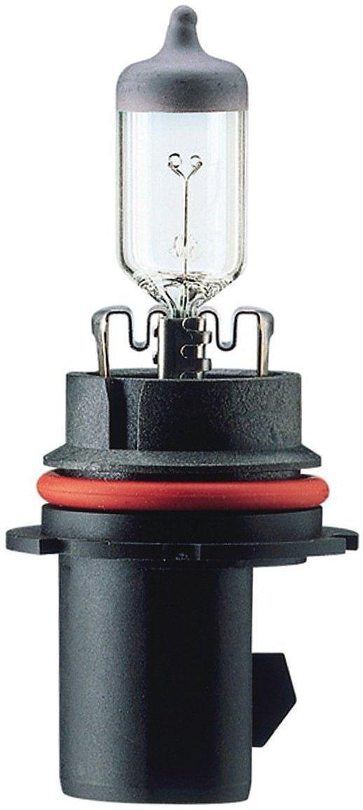 Лампа автомобильная Narva HB1 12V-65/45W (P29t) 4800448004Лучшее соотношение цены и качества. Продукция серии Narva Standard отличается длительным сроком эксплуатации без потери свойств световой отдачи. Таким образом, она воплощает в себе качества долговечности и яркости. Эти два важных свойства ламп Narva Standard являются основой широкого ассортимента продукции Narva. Для вас, как покупателя, это выражается в наилучшем соотношении цены и качества. Напряжение: 12 вольт