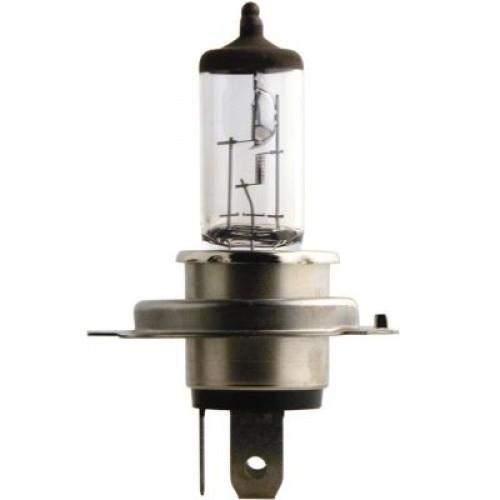 Лампа автомобильная Narva HD H4 12V-60/55W (P43t) 4888848888Галогенные лампы NARVA пригодны для всех современных автомобилей, оборудованных фарами головного света, предусматривающими использование галогенных ламп. Эти лампы могут использоваться круглый год в любых погодных условиях Напряжение: 12 вольт