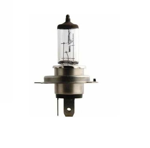 Лампа автомобильная Narva Rally H4 12V-130/100W (P43t) 4895148951Галогенные лампы NARVA пригодны для всех современных автомобилей, оборудованных фарами головного света, предусматривающими использование галогенных ламп. Эти лампы могут использоваться круглый год в любых погодных условиях Напряжение: 12 вольт