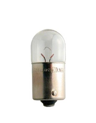 Лампа автомобильная Narva R5W 12V-5W (BA15s) (2шт.) 17171