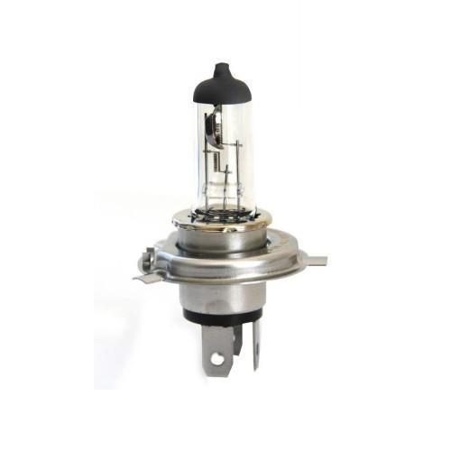 Галогенная автомобильная лампа Philips Rally H4 12V-100/90W (P43t) 12569RAC1