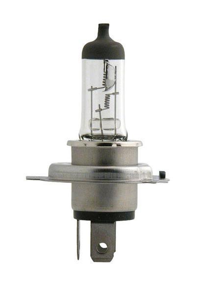 Галогенная автомобильная лампа Philips MasterDuty вибростойкая H4 24V- 75/70W (P43t)(1шт) 13342MDB113342MDB1 (бл.)Повышенная прочность крепления и цоколя обеспечивает непревзойденную защиту от механических повреждений Прочная нить в виде двойной спирали может выдерживать вибрации в широком диапазоне частот с сохранением стабильных характеристик Высококачественное кварцевое стекло, выдерживающее перепады температур и более высокое давление газа внутри колбы Лампы MasterDuty 24V рассчитаны на чрезвычайные нагрузки и вибрации Напряжение: 24 вольт
