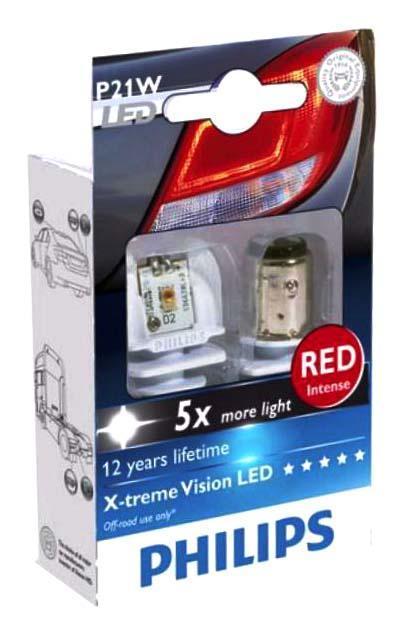 Сигнальная автомобильная лампа Philips RED LED P21W 12V/24V-21W (BA15s) (2шт.) 12898 RX212898 RX2Среди всех электроустановочных и электромонтажных изделий осветительная аппаратура имеет наиболее богатый ассортимент. Это происходит потому, что элементы освещения несут в себе не только сугубо технические характеристики, но и элементы дизайна. Возможности современных ламп и светильников, их конструкторское разнообразие настолько велики, что немудрено растеряться Например, существует целый класс светильников, предназначенных исключительно для гипсокартонных потолков. Многочисленные виды ламп имеют различную природу света и эксплуатируются в неодинаковых условиях. Чтобы разобраться, какого типа лампа должна стоять в том или ином месте и каковы условия ее подключения, необходимо вкратце изучить основные виды осветительной аппаратуры. У всех ламп есть одна общая часть: цоколь, при помощи которого они соединяются с проводами освещения. Это касается тех ламп, в которых есть цоколь с резьбой для крепления в патроне. Размеры цоколя и патрона имеют строгую...