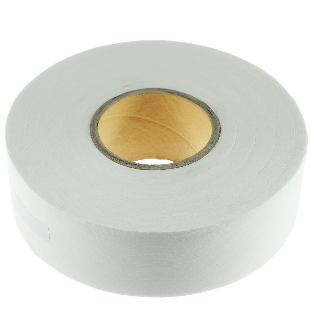 Лента клеевая Prym Паутинка, цвет: белый, ширина 4 см, длина 50 м968181Клеевая лента Prym, изготовленная из полиамида, предназначена для усиления швов и подгибов изделия. Лента оснащена бумажным защитным слоем. Используется на трикотажных и эластичных тканях, препятствует деформации и растяжению.
