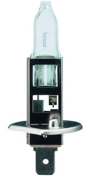 Лампа автомобильная Narva H1 12V-55W (P14,5s) 4832048320Лампа автомобильная H1 12V- 55W (P14,5s) (Narva). 48320 - обладают ярким эффектным светом и компактными размерами. У лампы есть большой запас срока службы. Способна выдержать большое количество включений и выключений. Напряжение: 12 вольт