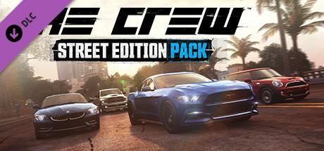The Crew, Ubisoft Entertainment