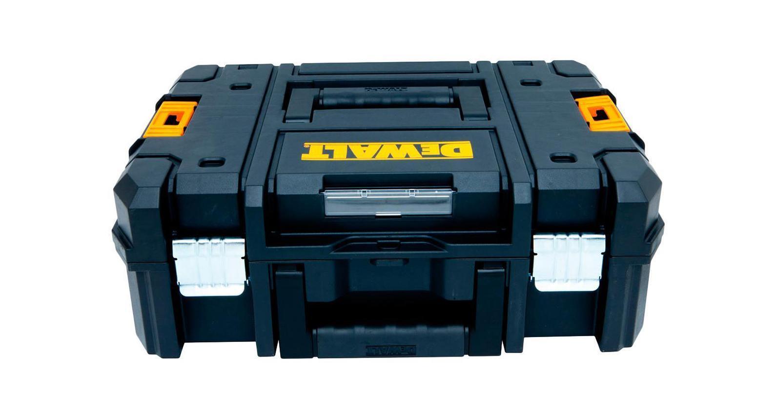"""Ящик для инструмента DeWalt """"TSTAK II"""""""