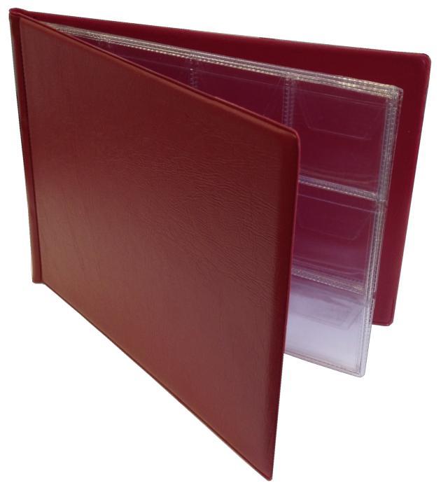 Альбом для 72 монет. Цвет красный. РоссияK421306Альбом рассчитан на 72 монеты: содержит 6 листов, на каждом 12 ячеек. Размер каждой ячейки 4,5 х 4,5 см. Размер альбома 20,5 х 15 см. Альбом изготовлен из пленки ПВХ. Производство Россия.