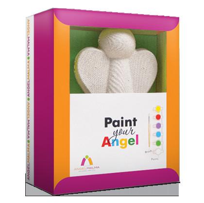 Набор для детского творчества Angel Malma