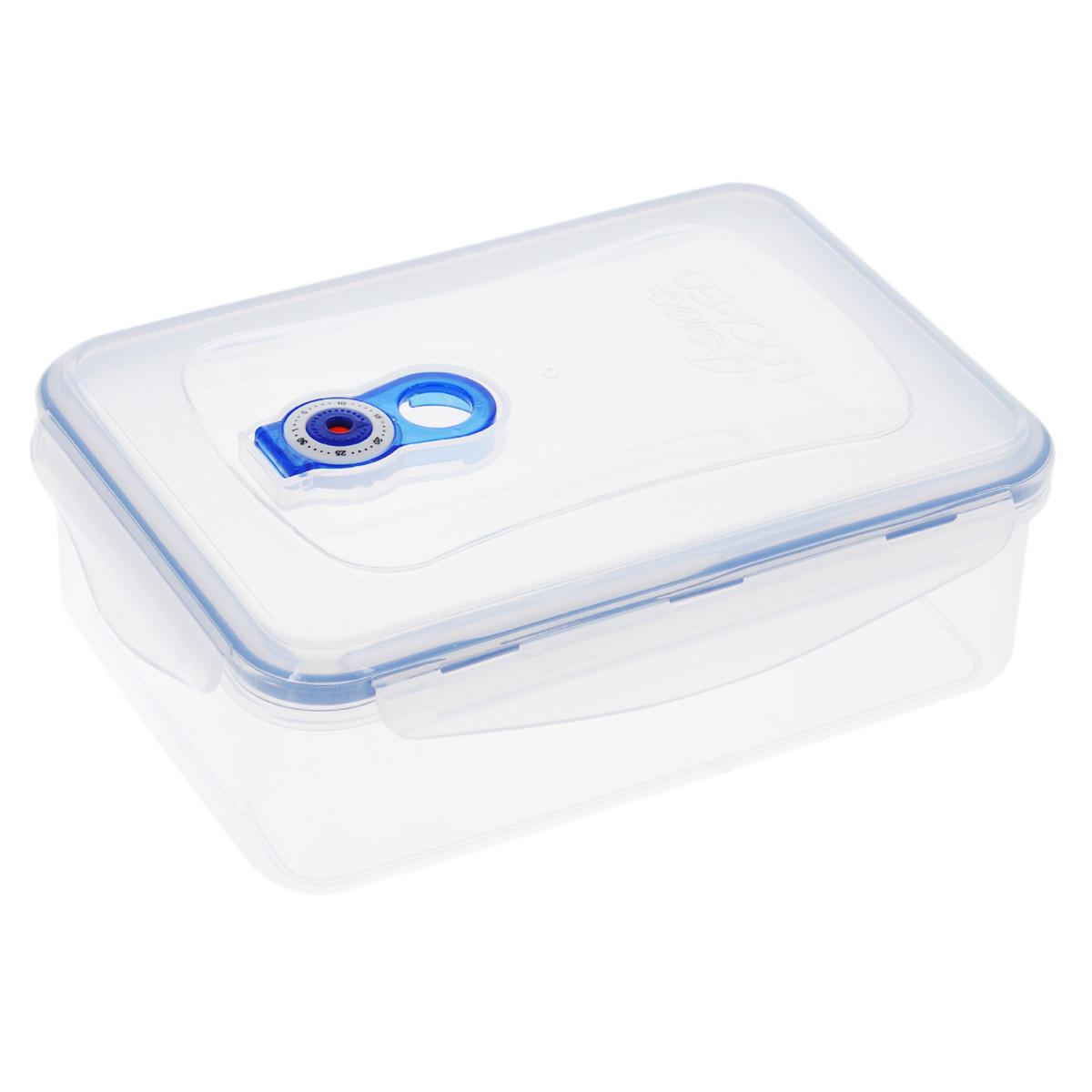 Контейнер вакуумный для пищевых продуктов Bohmann, 1,65 л