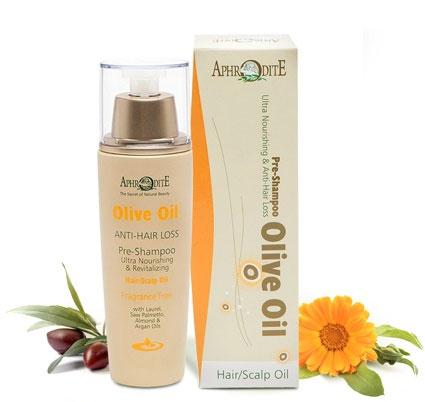 Aphrodite Средство для волос с оливковым маслом, 100 млZ-37Средство для волос с оливковым маслом Aphrodite подходит для всех типов волос. Предотвращает выпадение, стимулирует рост, укрепляет корни и восстанавливает поврежденные волосы. Товар сертифицирован.