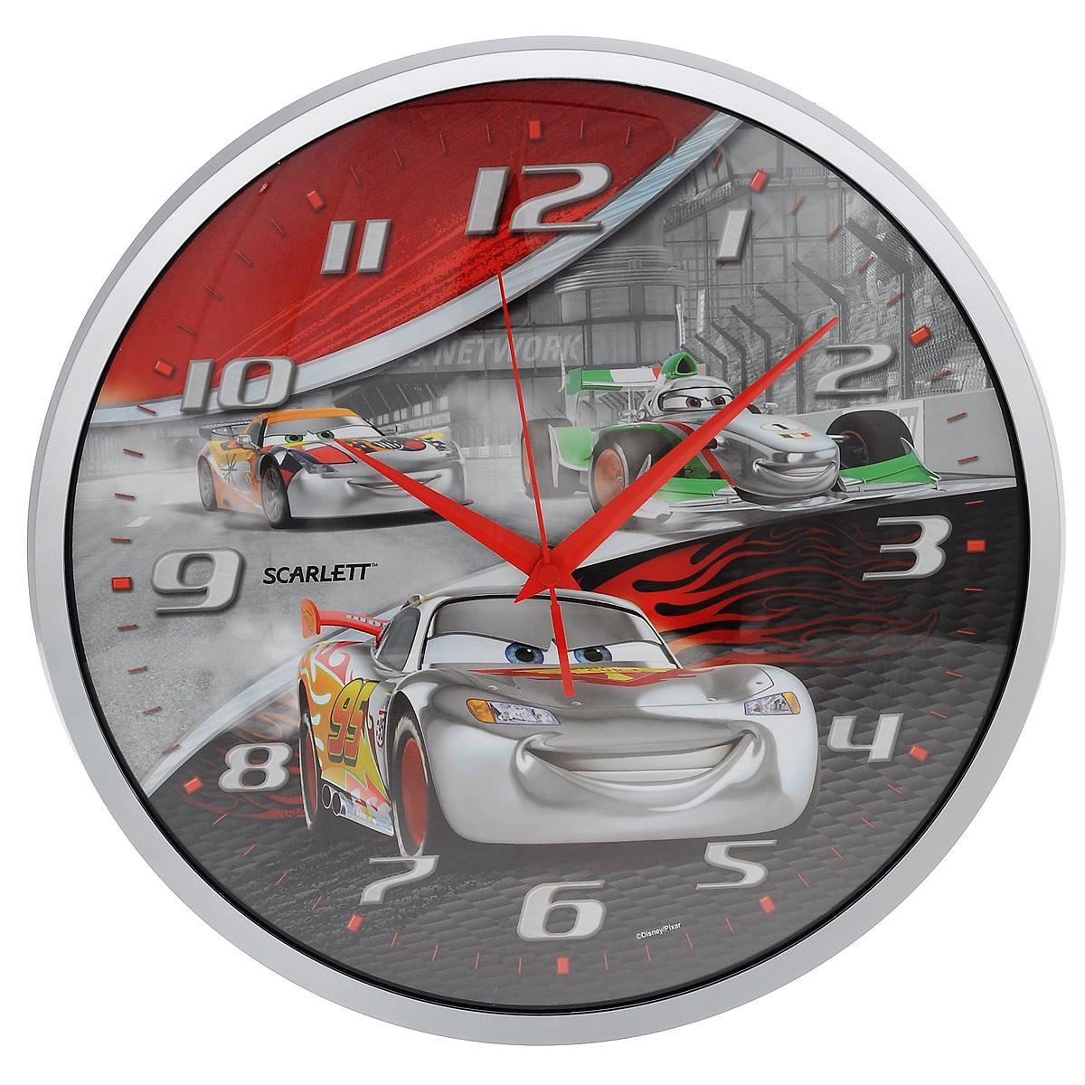 Часы настенные, 42 см Pomi d'Oro