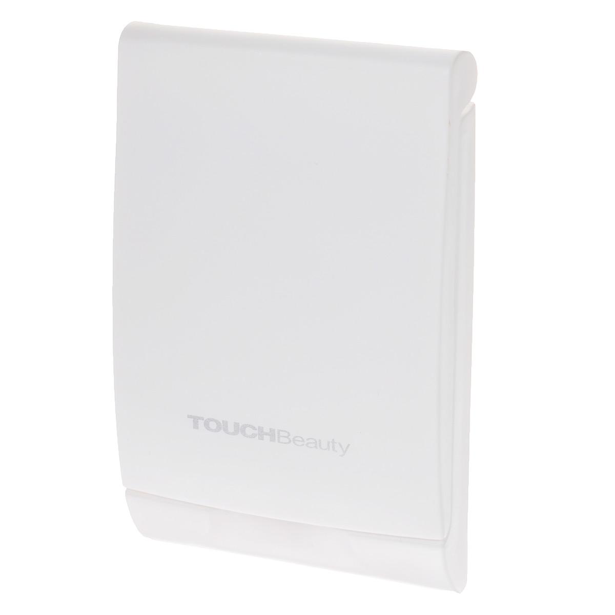 Touchbeauty Компактное двойное зеркало, с подсветкой. AS-0508