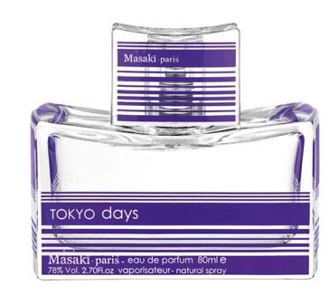 """Masaki Matsushima Парфюмерная вода """"Tokyo Days"""", женская, 40 мл 769483"""