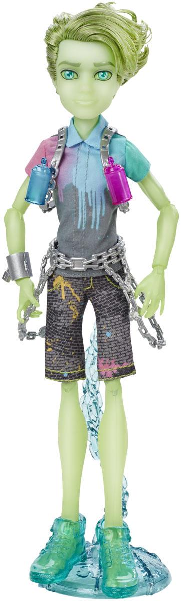 Monster High Кукла Ученики-призраки Портер Гейс