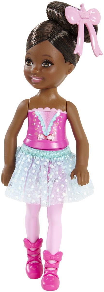 Barbie Кукла «Челси и ее друзья», 14 см. CGF39_CGP13
