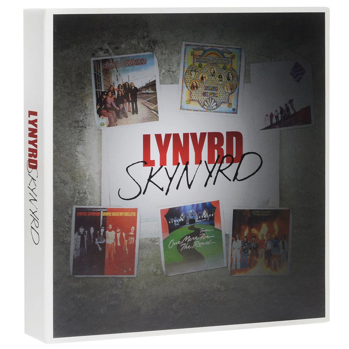 Lynyrd Skynyrd (7 LP)