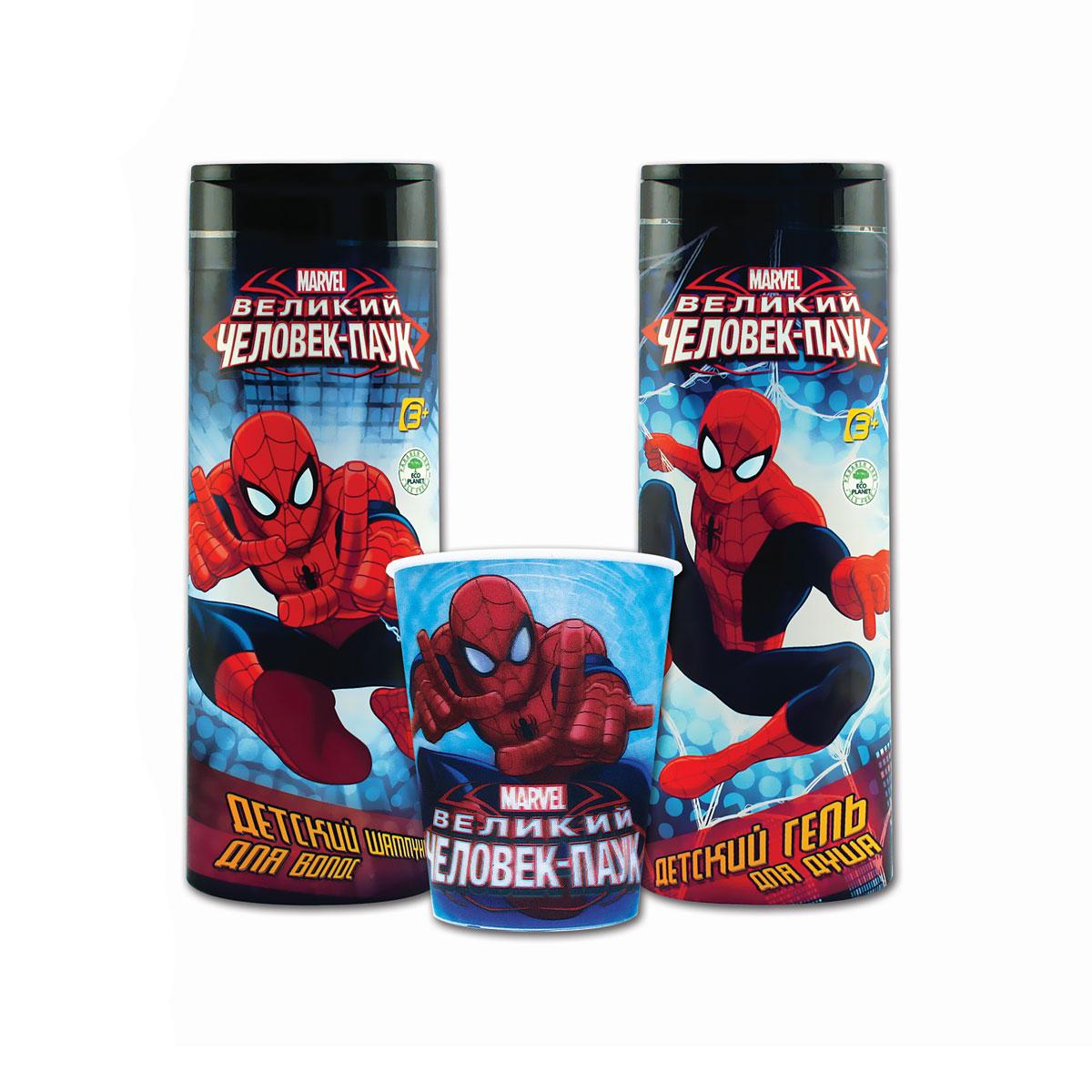 Spider-Man Подарочный набор