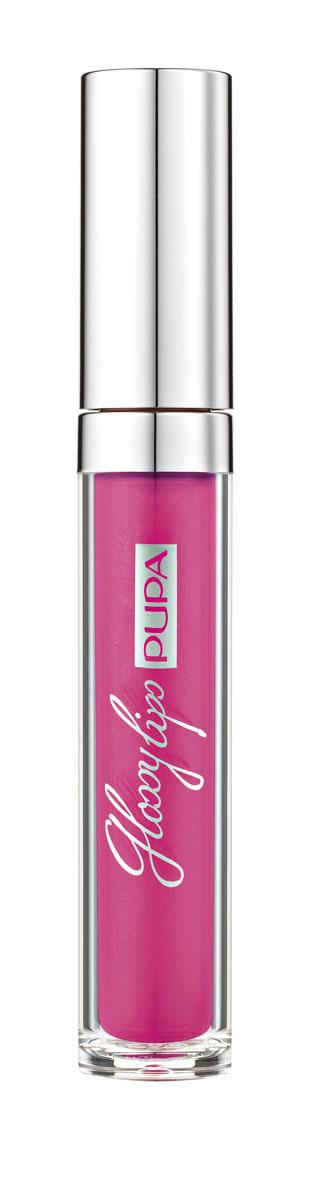 PUPA Блеск для губ Glossy Lips, тон №204 Яркая фуксия, 7 мл00246204Исключительный блеск для губ с эффектом глазури на губах. Уникальный макияж для необычайно привлекательных губ: изумительный блеск с эффектом влажных, словно покрытых цветной глазурью, губ. Глянцевая текстура, приятная при нанесении и нелипкая на губах. Ультрамягкий и гибкий аппликатор нового поколения прекрасно окрашивает губы и подчеркивает их контур, не создавая подтеков. Роскошная упаковка поражает элегантностью металлических деталей. Товар сертифицирован.
