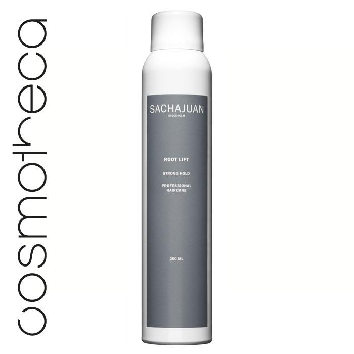 Sachajuan Мусс для прикорневого объема волос сильной фиксации 200 млSCHJ113Спрей для прикорневого объема SACHAJUAN придает волосам эластичность и великолепный объем. Это прекрасное стайлинговое средство для создания объемных причесок.