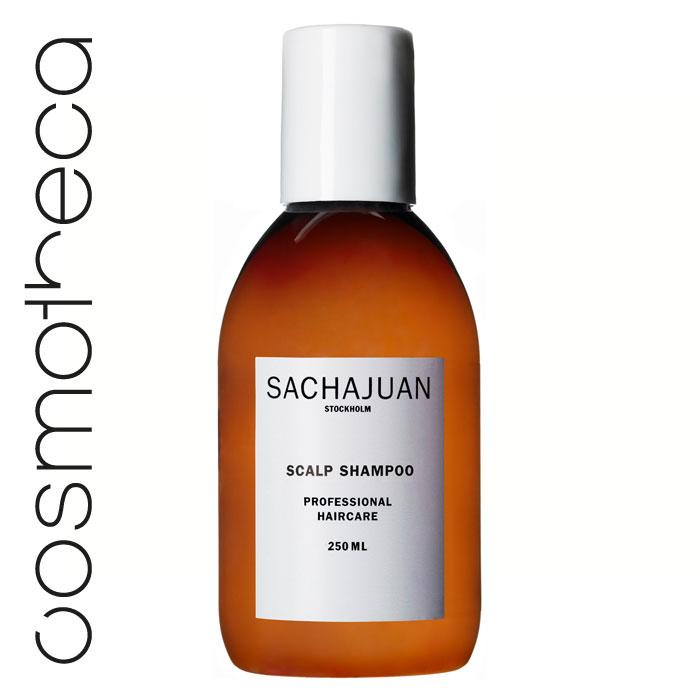 Sachajuan Шампунь для чувствительной кожи головы 250 млSCHJ126Шампунь для чувствительной кожи головы 250 мл
