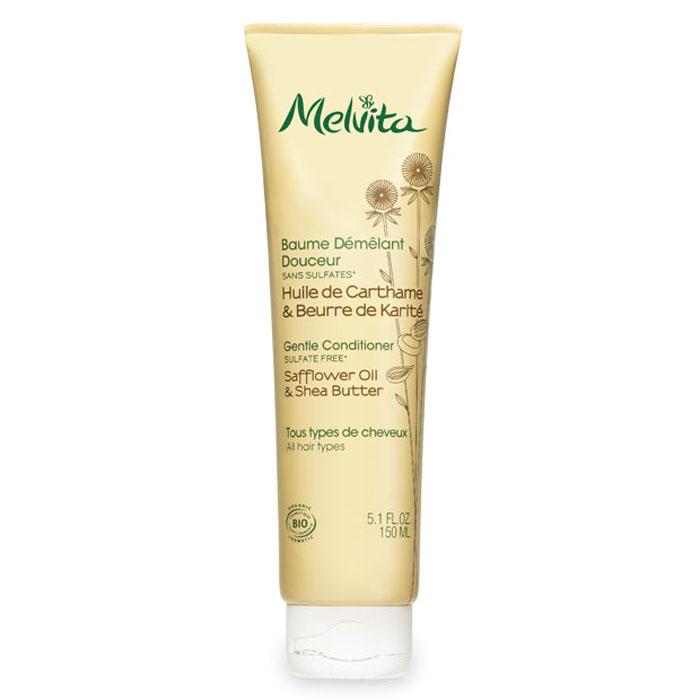 Melvita Мягкий кондиционер для любого типа волос, 150 мл031039