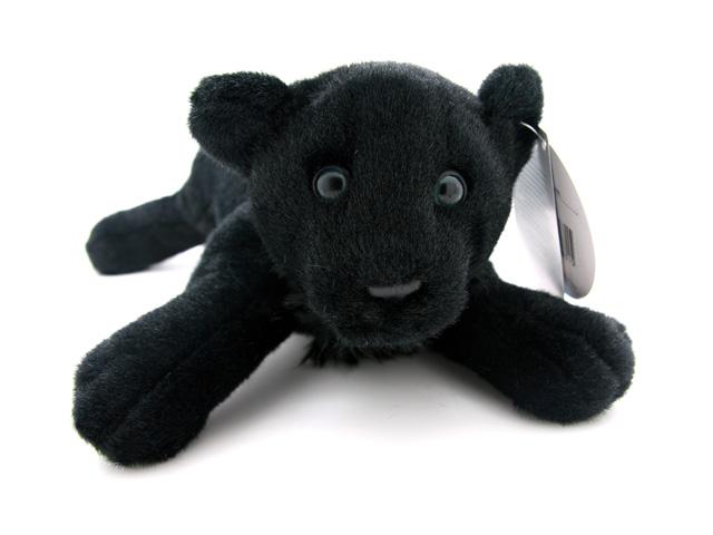 Мягкая игрушка Magic Bear Toys Пантера, 48 смBBPU48BLОчаровательная игрушка Magic Bear Toys Пантера изготовлена из нетоксичных экологически чистых материалов. Глазки и носик выполнены из пластика. Зверек обладает мягкой шерсткой, выполненной из искусственного меха. Голова игрушки имеет уплотненный каркас. Для набивки используется силиконизированное волокно. Удивительно мягкая игрушка принесет радость и подарит своему обладателю мгновения нежных объятий и приятных воспоминаний. Великолепное качество исполнения делают эту игрушку чудесным подарком к любому празднику. Трогательная и симпатичная, она непременно вызовет улыбку у детей и взрослых.