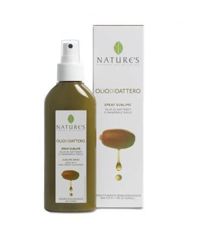 Natures Средство для улучшения качества и внешнего вида волос Oliodidattero, 125 мл60210906Уникальная формула 5-в-1 питает, восстанавливает, защищает от ветра, солнца и смога, придает блеск, не утяжеляя волосы, облегчает укладку волос. Питает и укрепляет волокно волоса, улучшает эластичность и обеспечивает длительную фиксацию прически.