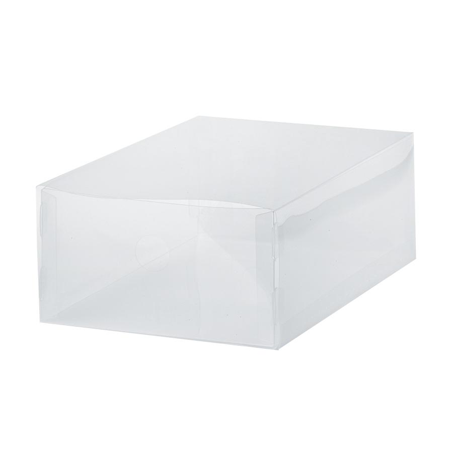Коробки для хранения Textra, 30 х 18 х 10 см, 4 штSB-01-1Коробки Textra идеальны для хранения и переездов - отлично экономят свободное место. При необходимости легко складываются в плоскую, компактную форму. Коробки выполнены из легкого и прочного пластика, не требующего ухода.